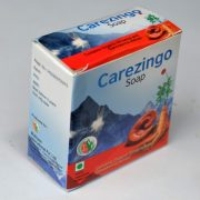 carezingo soap
