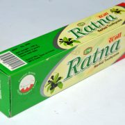 ratna herbal toothpaste